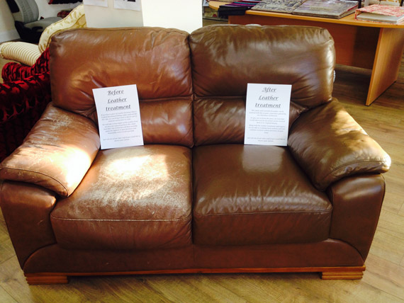 Mobile Leather Furniture Upholstery Repairs Amp Re Colouring
